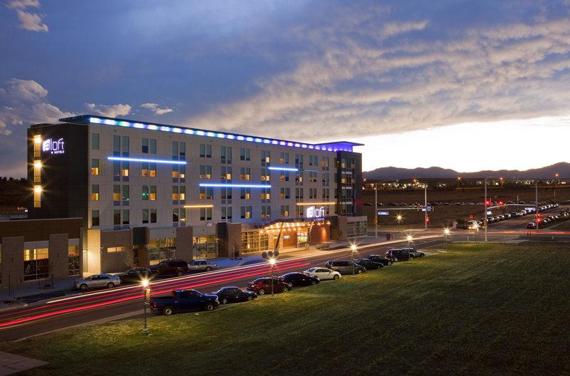 Aloft Broomfield Denver - Broomfield, CO