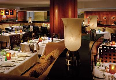 The Ritz-Carlton South Beach レストラン
