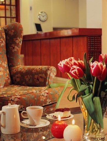 阿玛利亚酒店 - Lobby