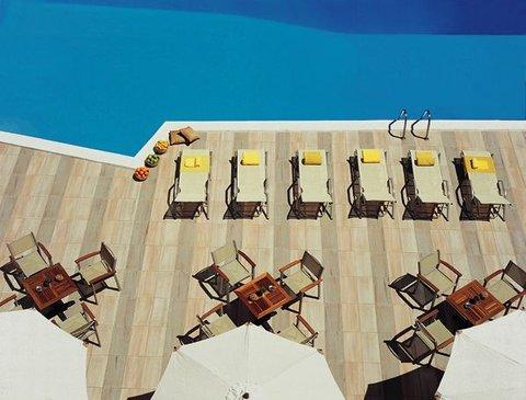 阿玛利亚酒店 - Pool