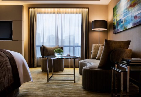 Renaissance Kuala Lumpur Hotel - LifeStyle Level Guest Room