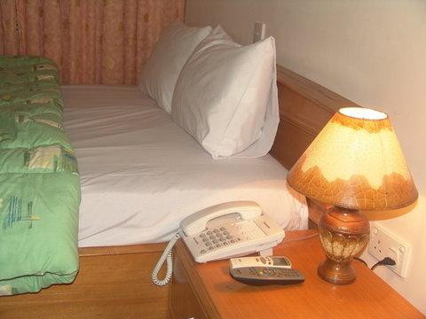 Eastgate Hotel - Bed Room