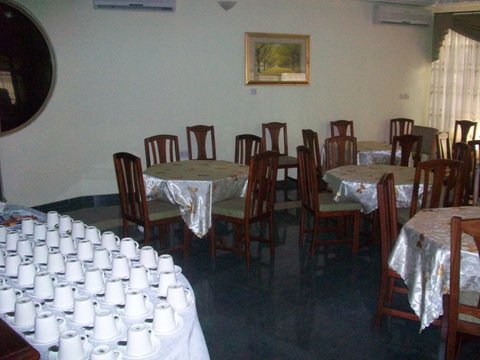 Eastgate Hotel - Local Attractions