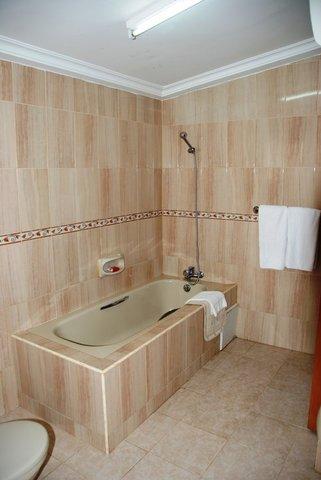 Eastgate Hotel - Bath