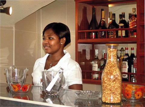 Eastgate Hotel - Bar