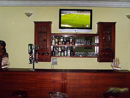 Eastgate Hotel - Sport Bar