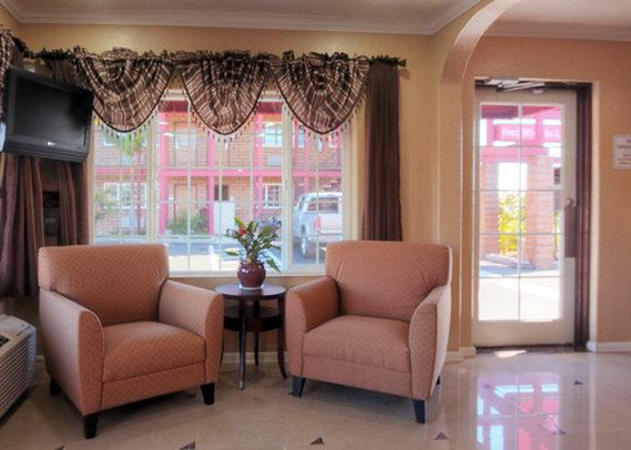 Travel Inn Carlsbad Calsbad Hotels - Carlsbad, CA