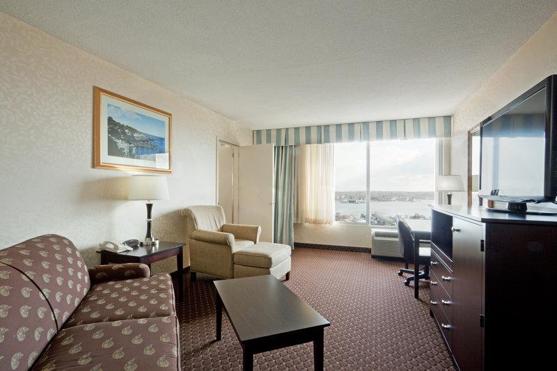 Holiday Inn Portland-By The Bay - Portland, ME