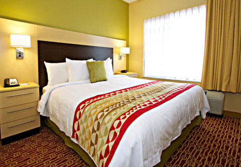 Towne Place Suites By Marriott Phoenix Goodyear Hotel - One-Bedroom Suite