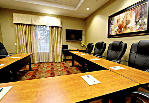 Towne Place Suites By Marriott Phoenix Goodyear Hotel - Meeting Room