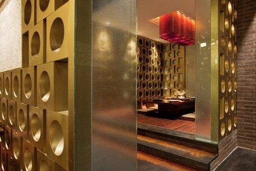 Radisson Plaza Hotel Tianjin Gastronomy