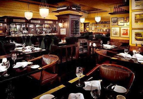 فندق ماريوت جي دبليو دبي - JW Steakhouse