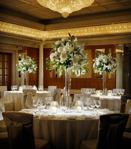 فندق ماريوت جي دبليو دبي - Elegant Weddings