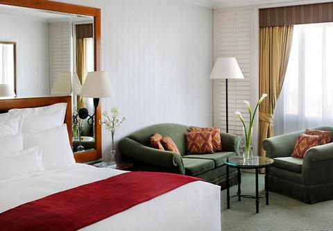 فندق ماريوت جي دبليو دبي - King Guest Room