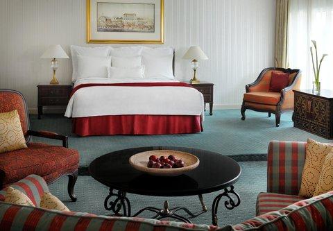 فندق ماريوت جي دبليو دبي - Junior Suite