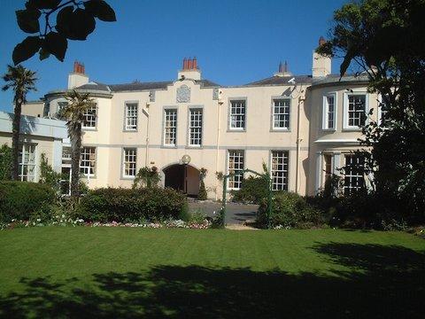Portmarnock Hotel - Jameson House