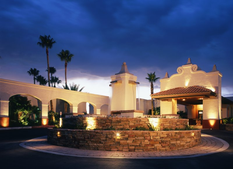 Esplendor Resort At Rio Rico - Rio Rico, AZ