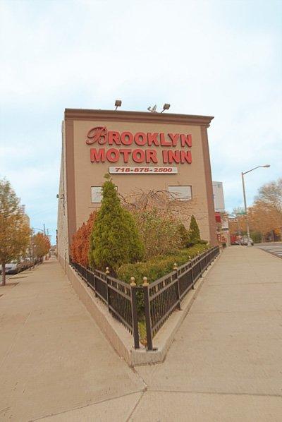 Brooklyn Motor Inn - Brooklyn, NY