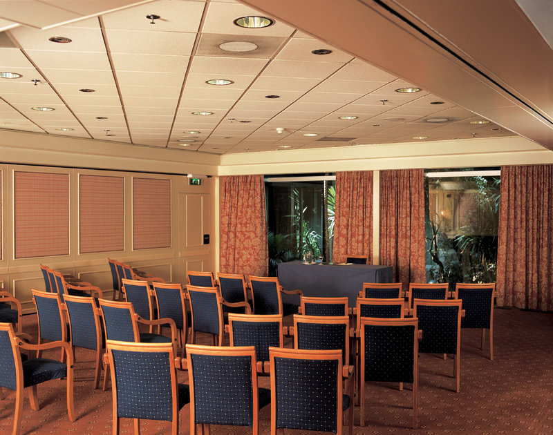 NH Utrecht Sala de conferencias