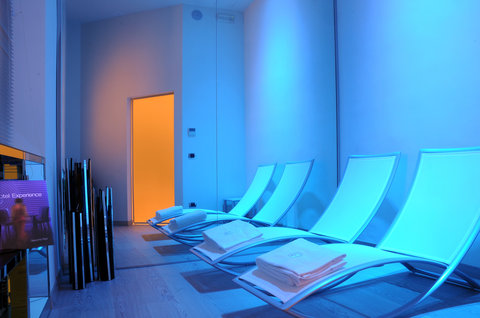Grandhtl Majestic Gia Baglioni - Health   Wellness  Relax Area