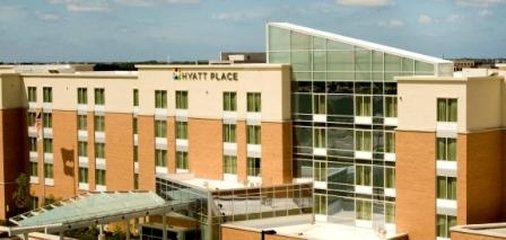 Hyatt-Place - Warrenville, IL