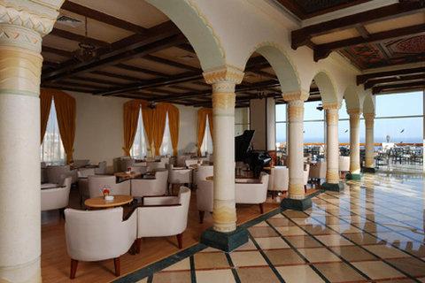 艾爾薩拉姆沙姆沙伊赫詩克酒店 - Piano Bar