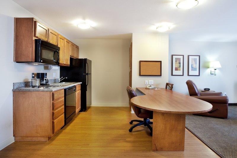 Candlewood Suites-Lake Charles - Sulphur, LA