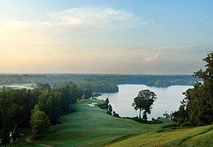 Golf - Renaissance by Marriott Hotel Montgomery