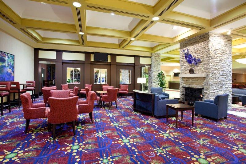 Crowne Plaza Hotel Colorado Springs - Colorado Springs, CO