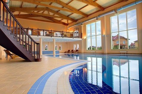 Grand Peterhof SPA Hotel - Spa