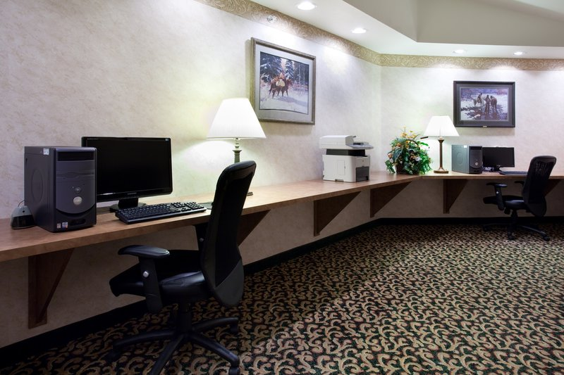 Holiday Inn Express & Suites RATON - Raton, NM