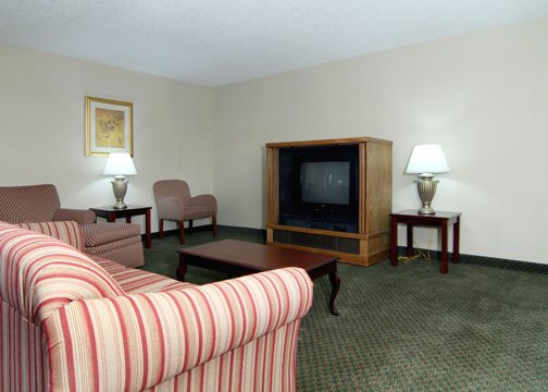 Quality Inn - Trinidad, CO