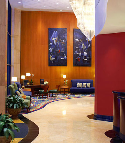 Jw Marriott New Orleans - New Orleans, LA