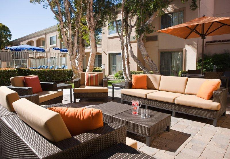 Hotel Courtyard Camarillo Sonstiges