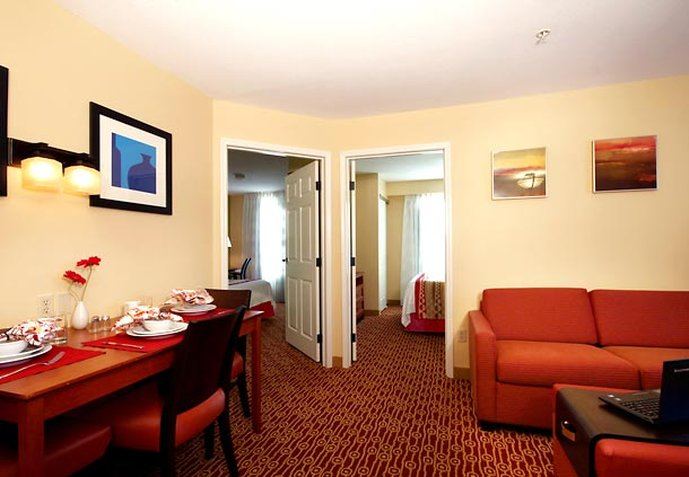 Towneplace Suites-Springfield - Springfield, VA