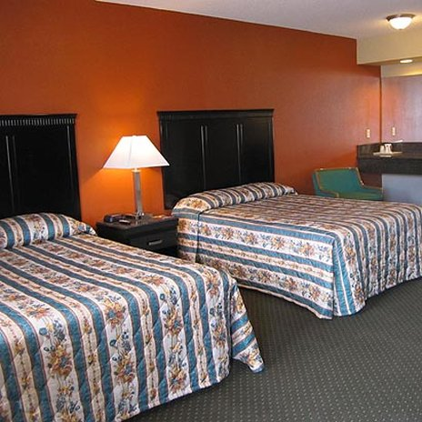 Budget Inn & Suites - Ridgecrest, CA
