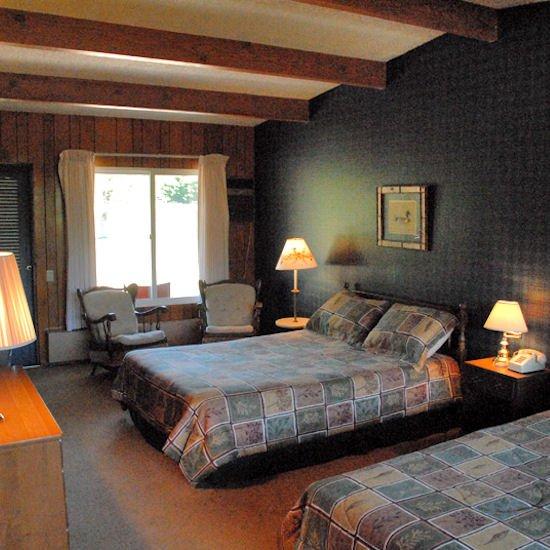 Birchwood Inn - Harbor Springs, MI