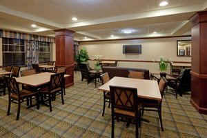 Restaurant - Holiday Inn Express Hotel & Suites Rochester