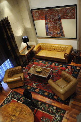 فندق كلاريس جي إل - Large Suite