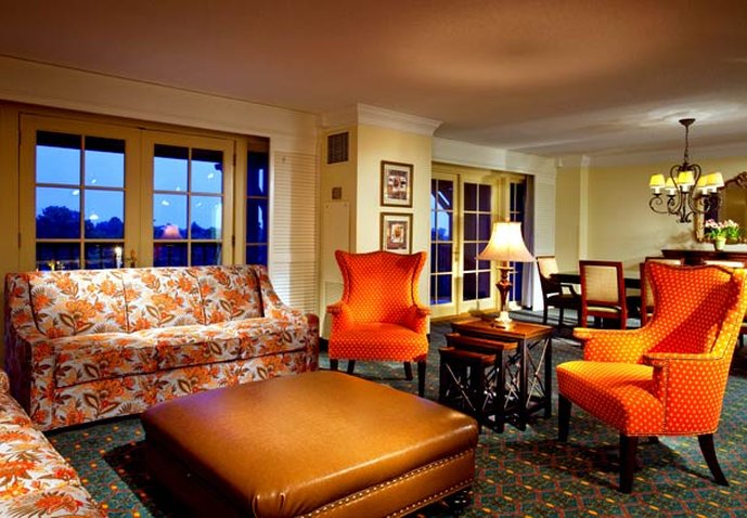 Grand Hotel Marriott Resort, Golf Club & Spa - Point Clear, AL
