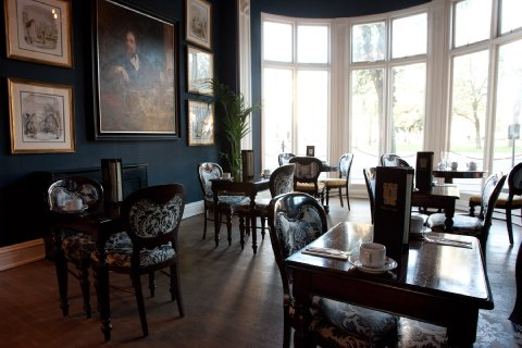 The Lofts At The Royal York Hotel - Restaurant