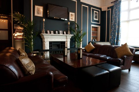 The Lofts At The Royal York Hotel - Lounge