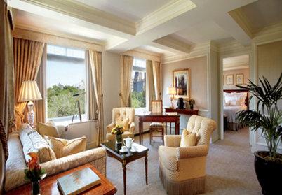 Ritz-Carlton New York, Central Park - New York, NY