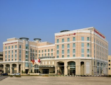 فندق رمادا جميرا - Welcome to the Ramada Jumeirah