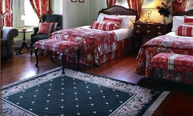 Coombs House Inn - Apalachicola, FL