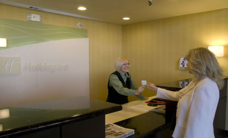 Holiday Inn-Reno-Sparks - Reno, NV