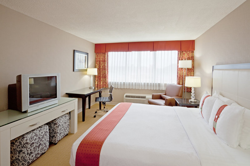 Holiday Inn Hotel & Suites Marlborough Chambre
