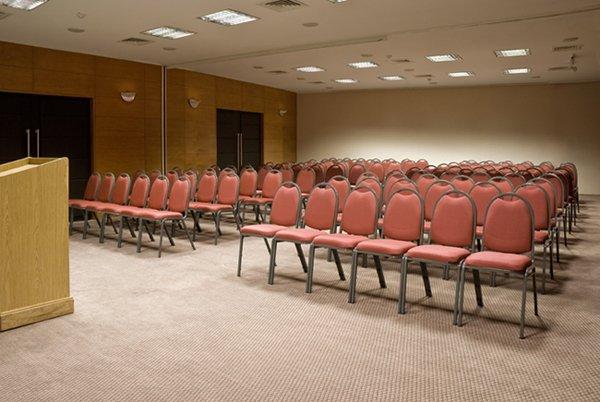 Tryp Montevideo Salle de conférence