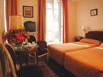 Hotel de la Bourdonnais