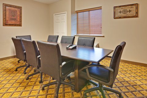 Candlewood Suites CLARKSVILLE - Boardroom